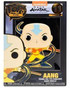 Avatar : The Last Airbender - Pop! Pin - Pins Aang (10 cm)