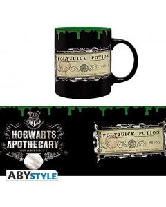 Harry Potter - Mug 320 ml Polyjuice Potion
