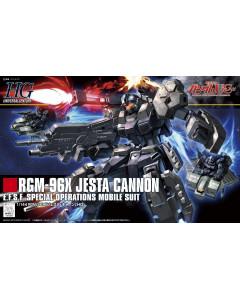 Gundam - HGUC 1/144 RGM-96X Jesta Cannon