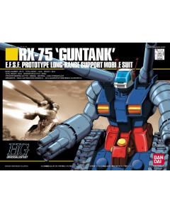 Gundam - HGUC 1/144 RX-75-4 Guntank
