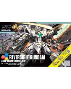 Gundam - HGBF 1/144 Reversible Gundam