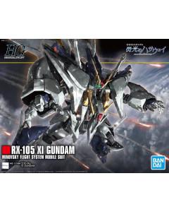 Gundam - HGUC 1/144 Xi Gundam