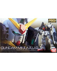 Gundam - RG 1/144 RX-178 Gundam MK-II (A.E.U.G.)