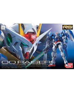Gundam - RG 1/144 GN-0000+GNR-010 00 Raiser