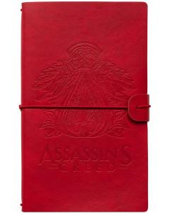 Assassin's Creed - Carnet de Voyage