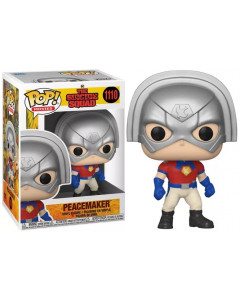 The Suicide Squad - Pop! - Peacemaker n°1110