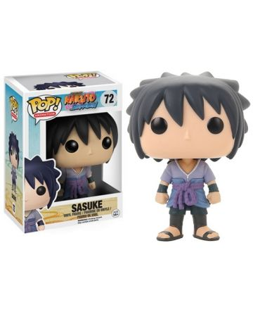 Naruto Shippuden - Pop! Animation - Sasuke n°72