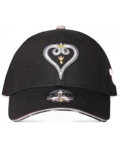 Kingdom Hearts - Casquette Logo