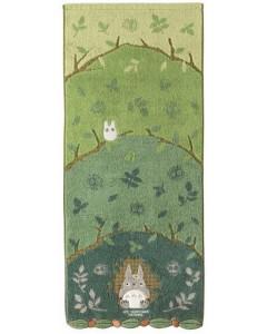 Mon voisin Totoro - Serviette torchon 34 x 80 cm