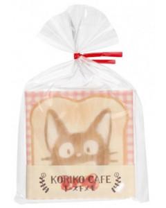 Kiki la petite Sorcière - Bloc mémo Kiriko Café