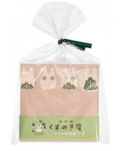 Mon Voisin Totoro - Bloc mémo bonbons japonais