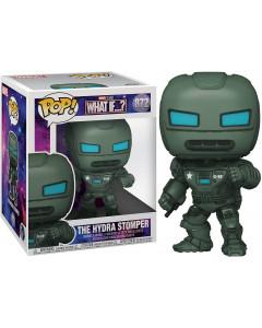 Marvel Studios : What If ? - Pop! - The Hydra Stomper 15 cm n°872