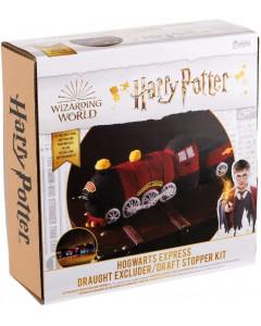 Harry Potter - Kit tricot Hogwarts Express (instructions en anglais)