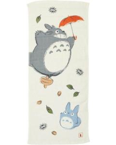 Mon voisin Totoro - Serviette Imabari Totoro Parapluie 34 x 80 cm