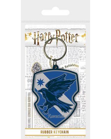 Harry Potter - Porte-clé en PVC Ravenclaw V2