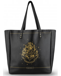 Harry Potter - Sac cabas Hogwarts Blason