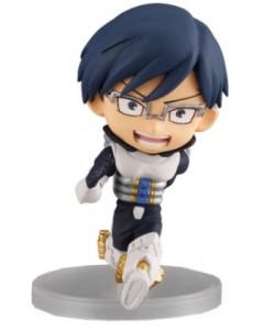 My Hero Academia - Figurine ChibiMasters 8 cm - Tenya Iida