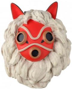 Mononoke Hime - Aimant Masque de San