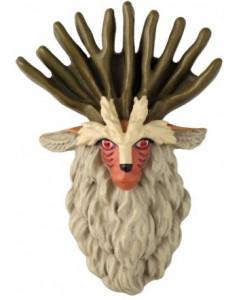 Mononoke Hime - Aimant Esprit de la Forêt