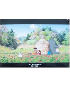 Mon Voisin Totoro - Chemise dossier A4 Après-midi