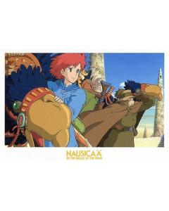 Nausicaa - Carte Postale
