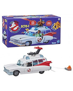 Ghostbusters - Figurine Kenner Classics - Ecto-1