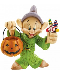 Disney - Traditions - Halloween Dopey (Simplet) Trick or Treating