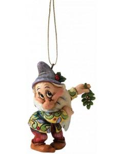 Disney - Traditions - Ornement de sapin Bashful (Timide)