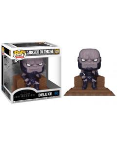 Zack Snyder's Justice League - Pop! - Darkseid on Throne n°1128