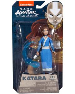 Avatar The Last Airbender - Série Book 1 : Figurine Katara 13 cm
