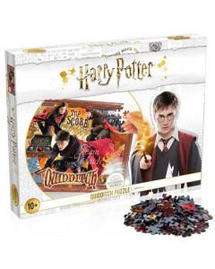Harry Potter - Puzzle Quidditch (1000 pièces)