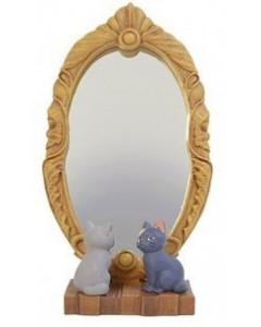 Mary et la Fleur de la Sorciere - Miroir Tib & Gib
