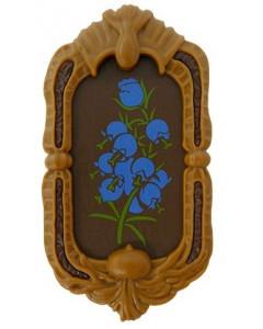 Mary et la Fleur de la Sorciere - Miroir de poche