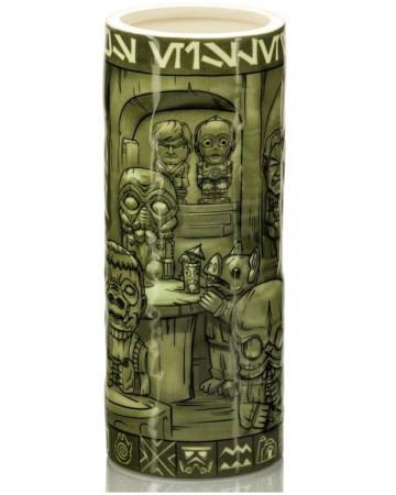 Star Wars - Mug Scenic Geeki Tikis : Cantina Mos Eisley 1500 exemplaires