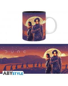 Dune - Mug 320 ml Paul & Chani