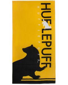 Harry Potter - Serviette 70 x 140 cm Hufflepuff