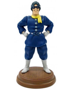 Porco Rosso - Figurine Posing Collection : Donald Curtis