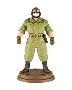 Porco Rosso - Figurine Posing Collection : Mamma Aiuto Boss