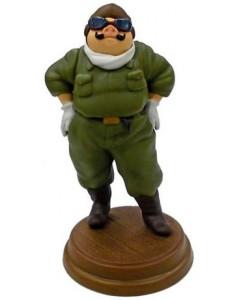 Porco Rosso - Figurine Posing Collection : Marco (secret)