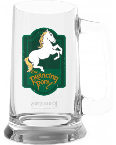 Lord of the Rings - Chope Prancing Pony