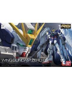 Gundam - RG 1/144 Wing Gundam Zero EW