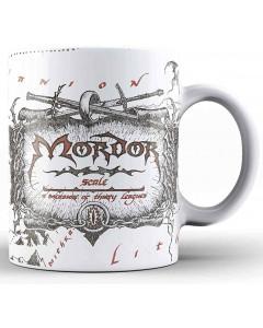 Lord of the Rings - Mug Mordor
