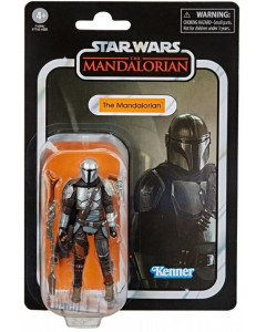 Star Wars - The Vintage Collection - Mando(The Mandalorian)