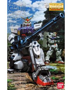 Gundam - MG 1/100 RX-79(G) Gundam Ground Type