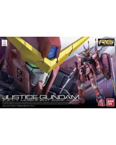 Gundam - RG 1/144 ZGMF-X09A Justice Gundam