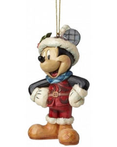 Disney - Traditions - Ornement de sapin Mckey Mouse