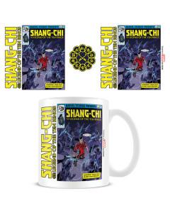 Marvel Studios : Shang-Chi - Mug The Legend Of The Ten Rings