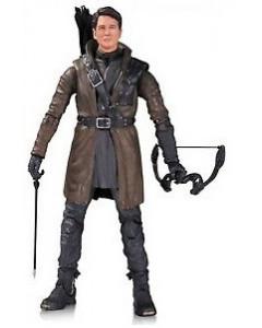 Arrow (TV) - Figurine Malcolm Merlyn 18 cm BOITE ABIMÉE