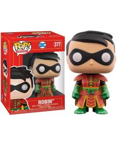 DC Comics - Pop! - Imperial Palace Robin n°377