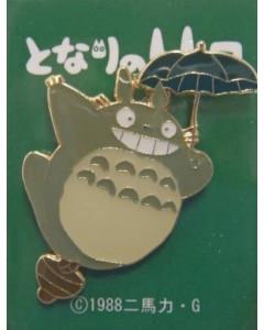 Mon Voisin Totoro - Pins Totoro en vol